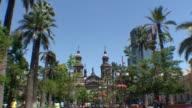 Plaza de Armas - Santiago, Chile video