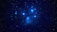 Pleiades M45 video