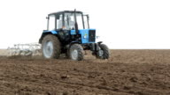 Ploughing video