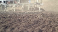 Plowed Field. video