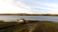 Point Reyes Shipwreck video