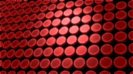 Poker Chips Background HD video
