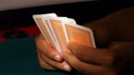 poker player video