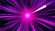 Polar Tunnel Purple video