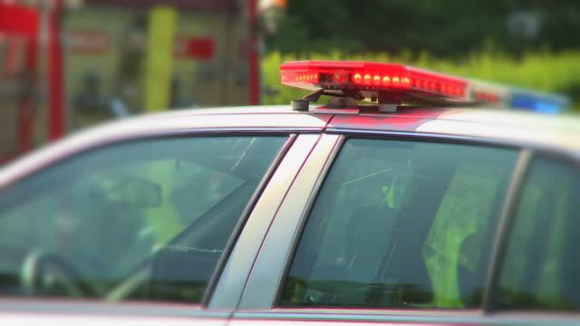 Police Car Siren #1 video