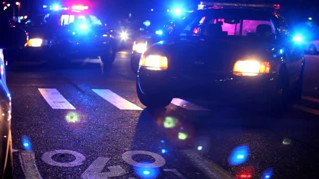 Police car video