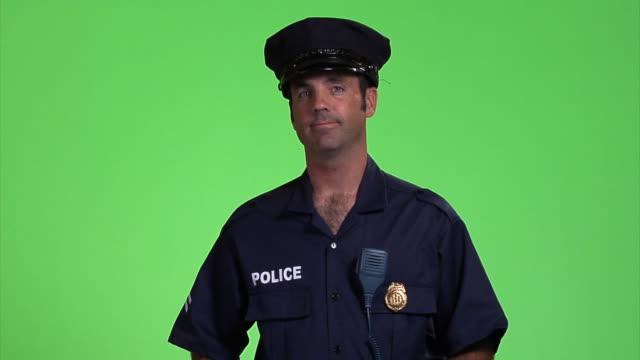Policeman video