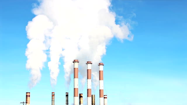 Pollution video