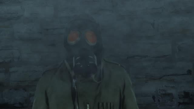 Pollution Warning video