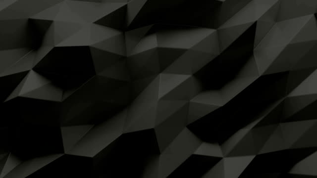 poly wall black video
