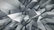 Polygonal Wave video