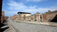Pompeii video