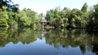pond pioneer house video