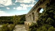 Pont du Gard video