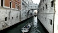 Ponte dei Sospiri, Venice video
