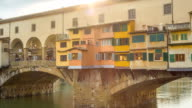 Ponte Vecchio, Florence video