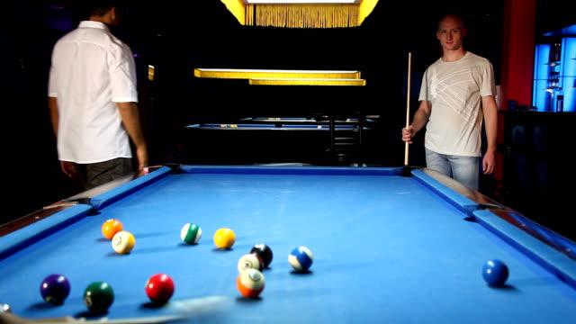 Pool Bar video