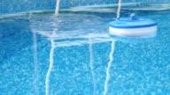 Pool maintenance video