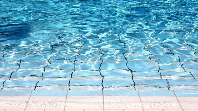 Pool (HD) video