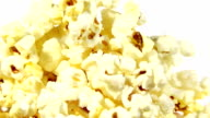 Popcorn - Close-up (HD 1080p) video