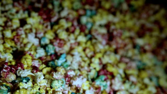 Popcorn Machine Popcorn video