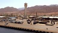 Port Arrival - Aqaba, Jordan video