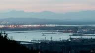 Port of Cagliari video
