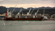 Port video