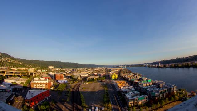 Portland City video