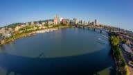 Portland Downtown Waterfront video