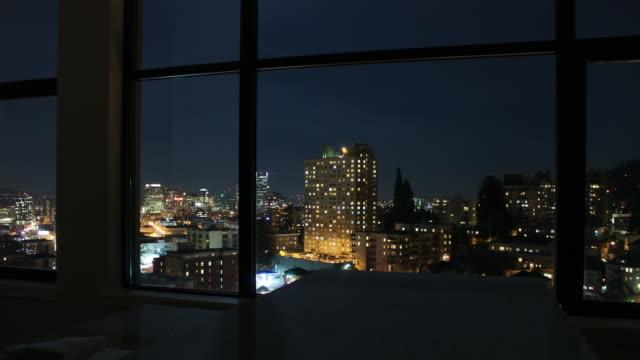 Portland Night video