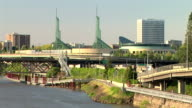 Portland Riverfront video