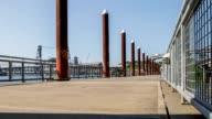 Portland Waterfront Walkers video