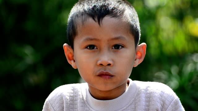 Portrait Asian Boys video