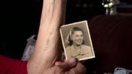 Portrait of a Holocaust Survivor video