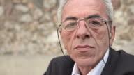 HD: Portrait Of A Serious Businessman video