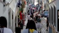 Portugal Lisboa video