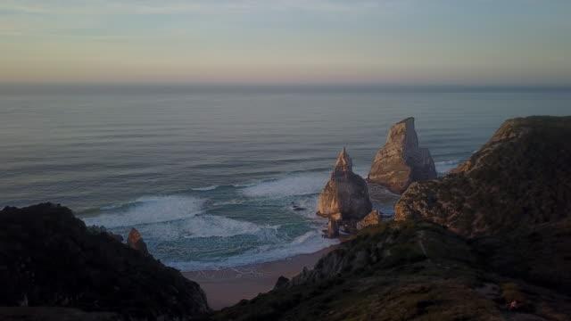 Portuguese Coast in Sintra video