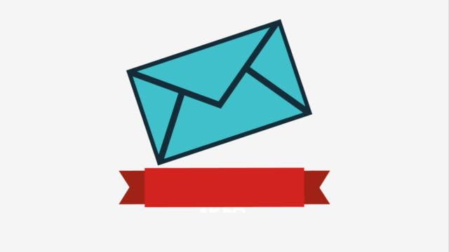 Postal Service design, Video Animation video