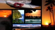 Postcard from Hawaii video