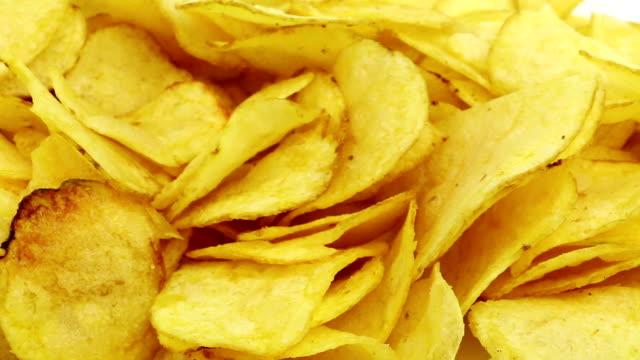 Potato Chips video