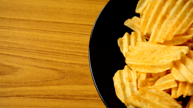 Potato Chips video