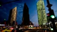 Potsdamer Platz Berlin video
