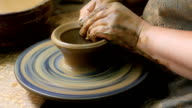 Potters Wheel - montage video video