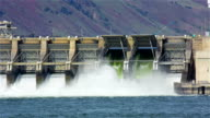 Power Dam video