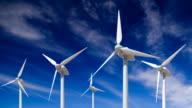 Power Generating Windmills video