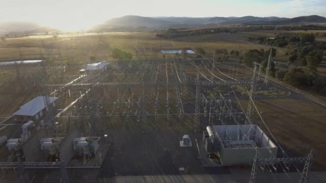 Power grid video
