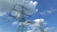 Power Lines video