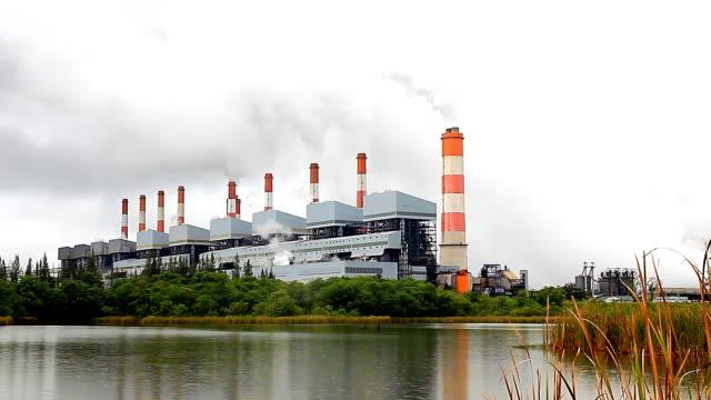 Power plant video
