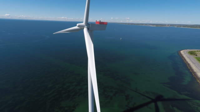 Power windmill 3.4 video